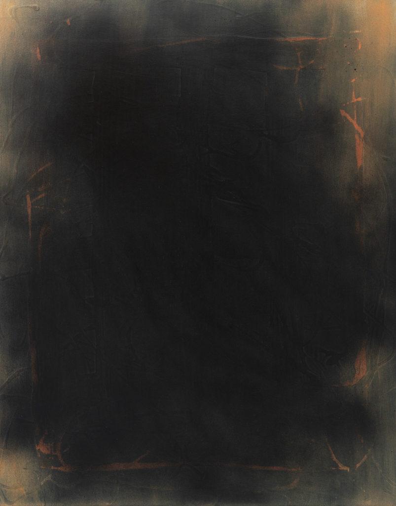 """Untitled (U #10)"", 2020"