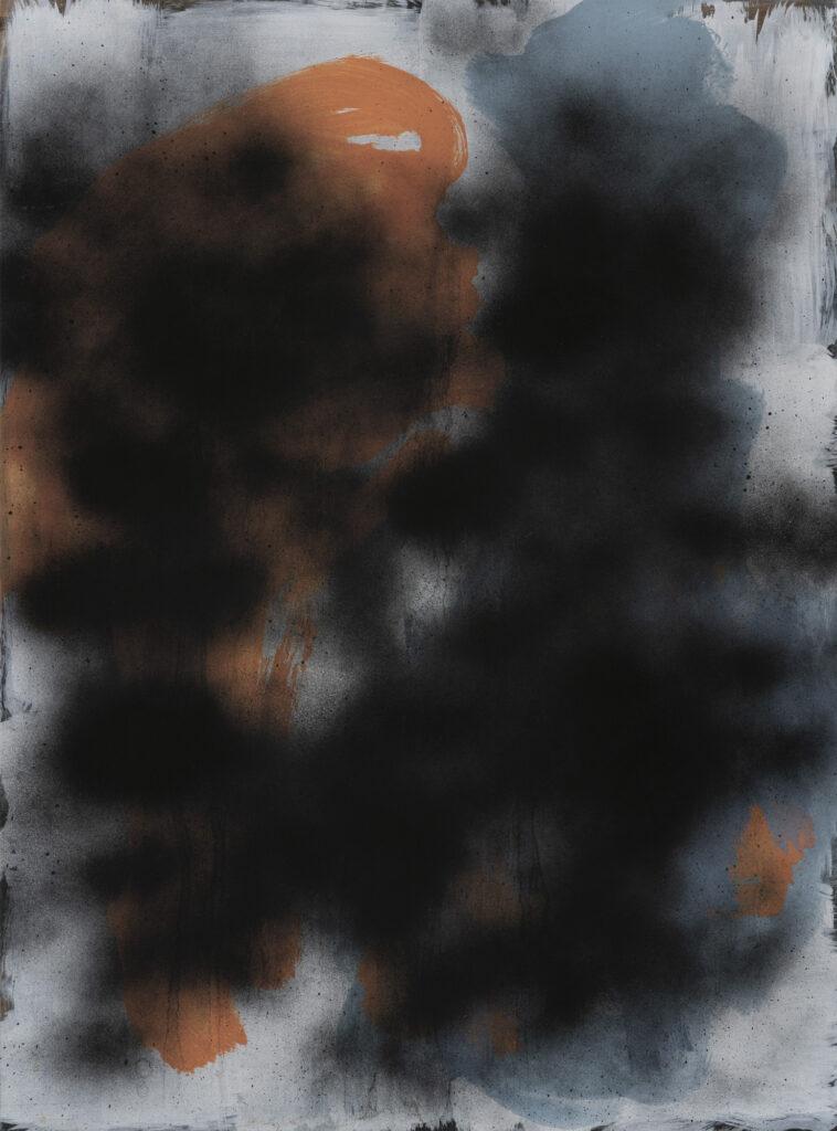 """Untitled (U #4)"", 2019"