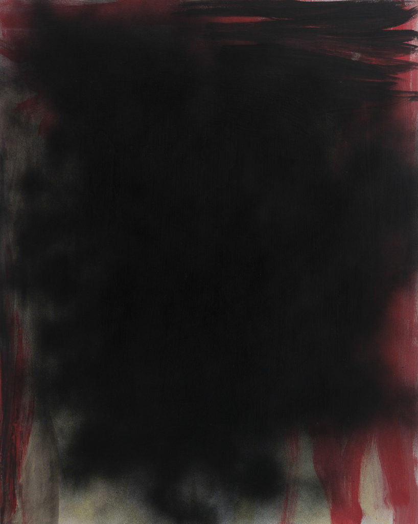 """Untitled (U #6)"", 2019"