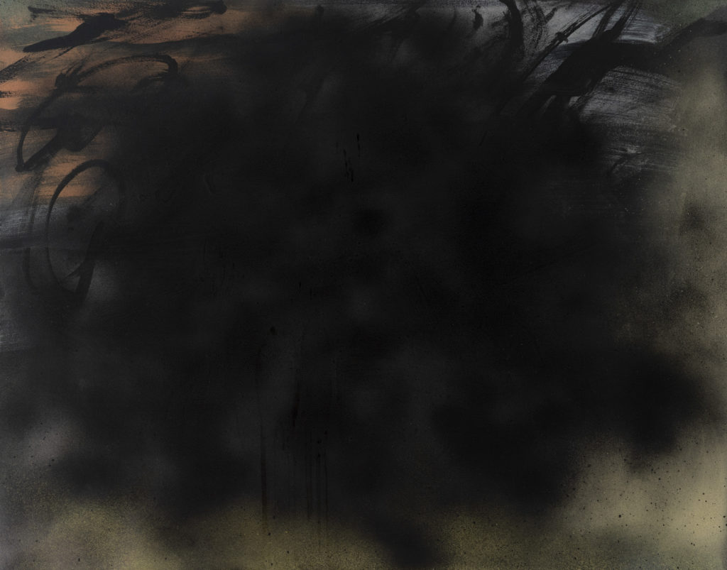 """Untitled (U #8)"", 2019"