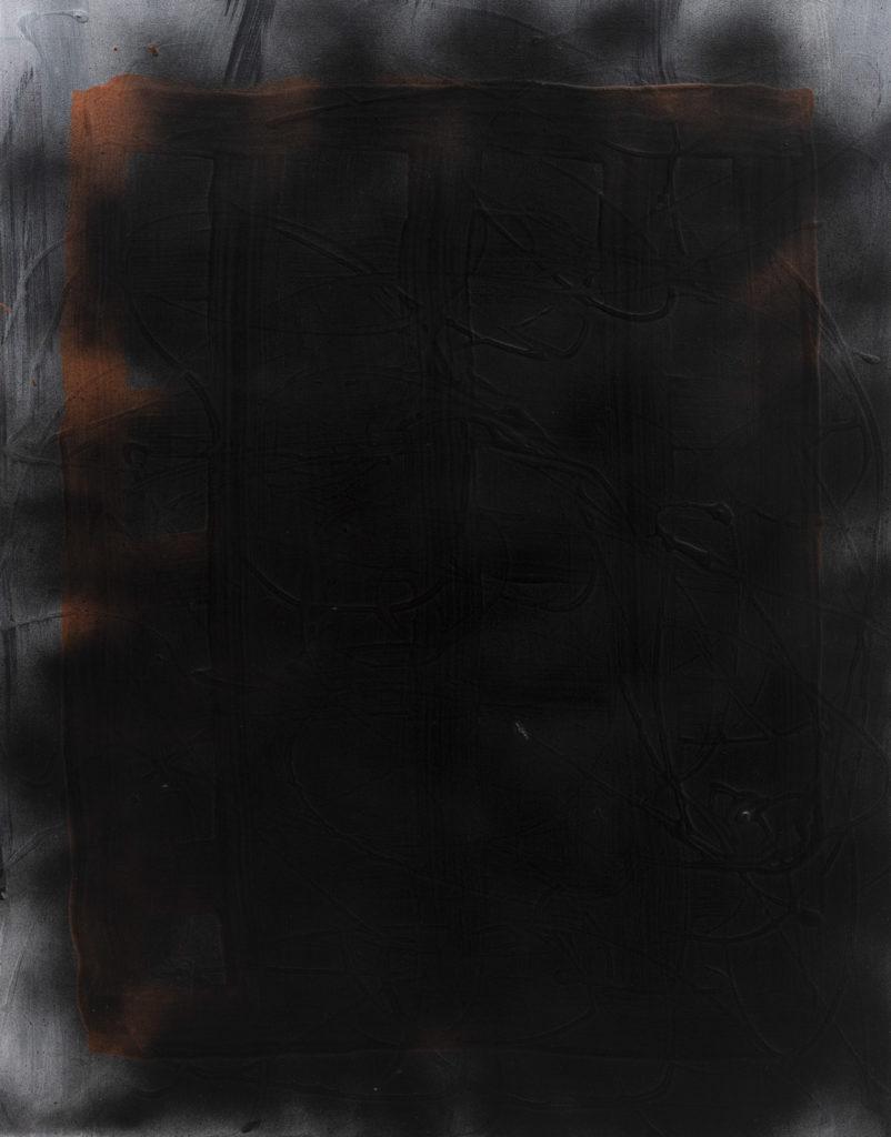 """Untitled (U #10)"", 2019"