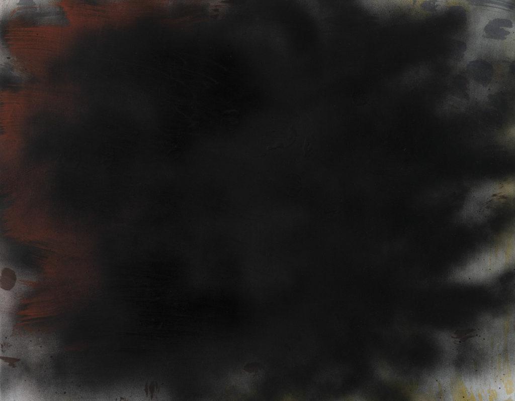 """Untitled (U #14)"", 2019"